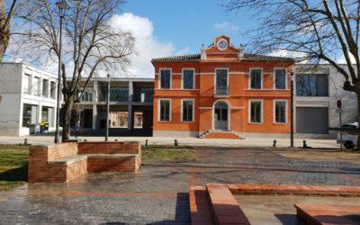 Mairie de Pechbonnieu