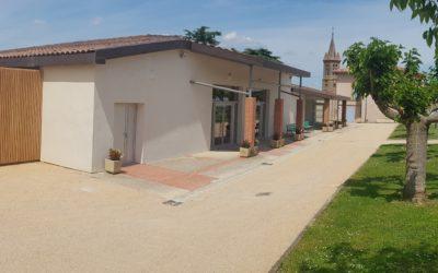 Salle des Fêtes de Genebrières